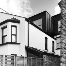 Bevelled House