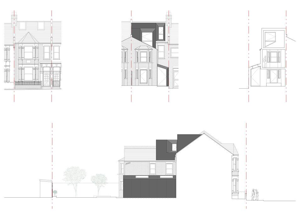 Walthamstow Loft Conversion Plans