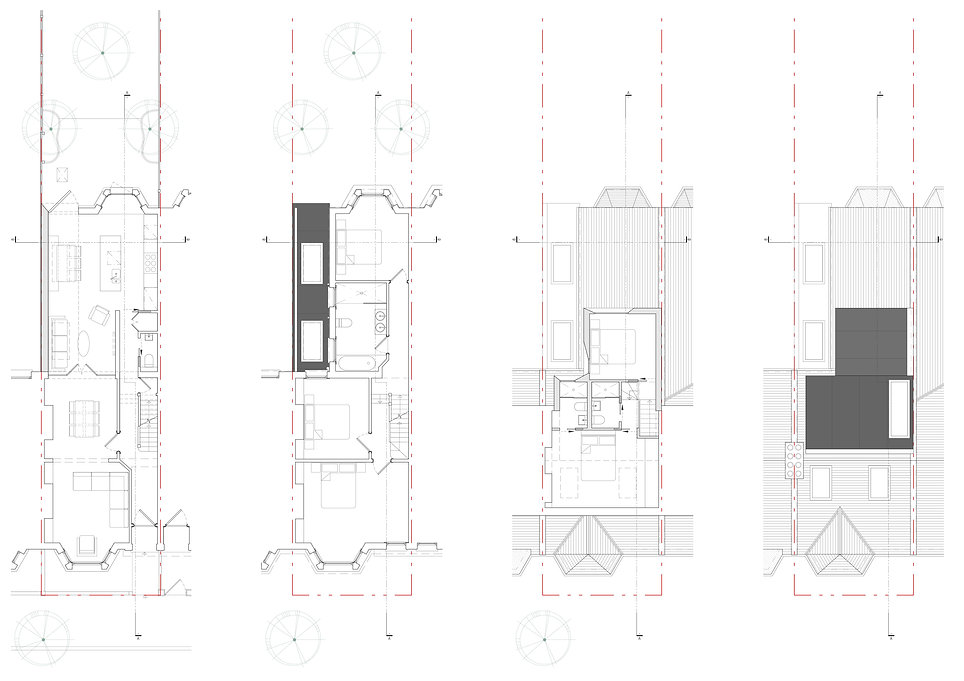 Walthamstow Extension Plans