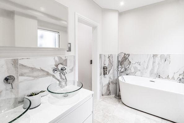 Walthamstow Rear Extension with Bathroom