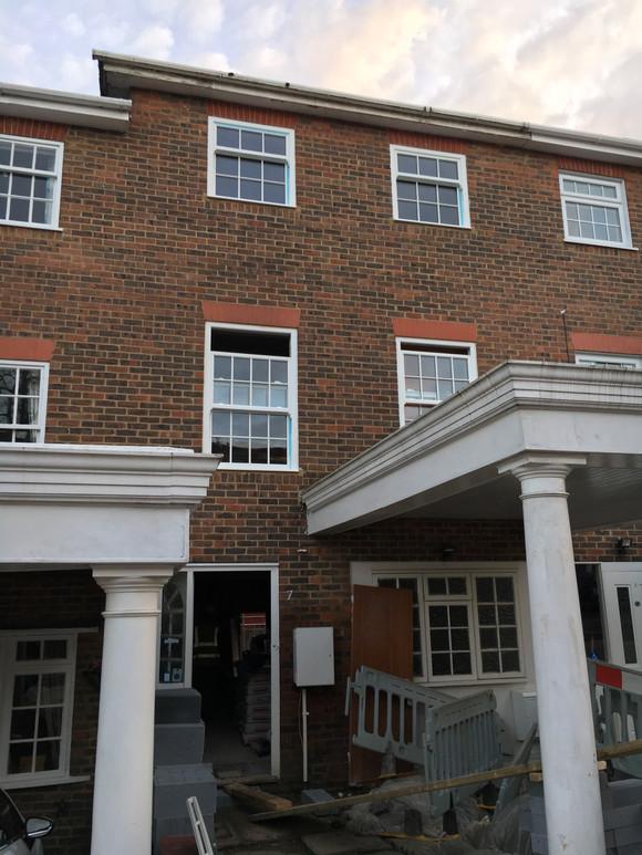 Site Visit | Pine Grove, Wimbledon, London SW19