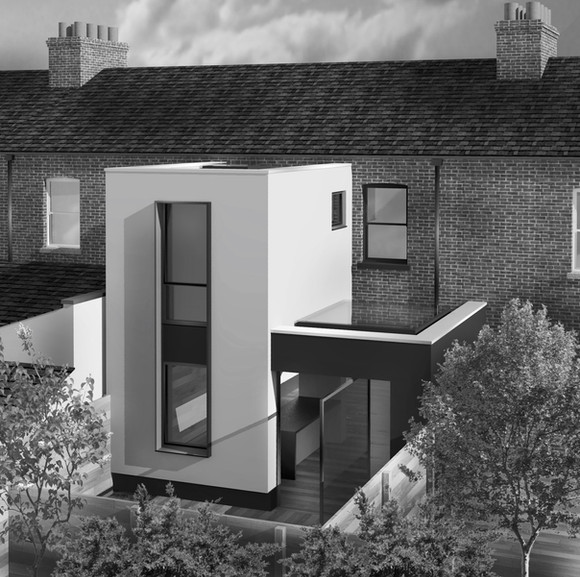 Dublin 3 House Extension & Refurbishment | Design Options