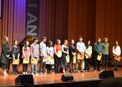 Australian National University Open School of Music