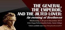 Flyer for MNO Emperor Concerto