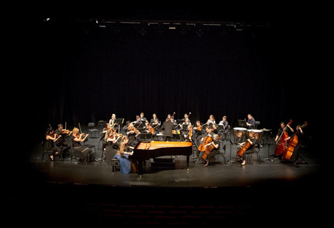 Melbourne New Orchestra