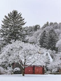 red garage in snow JVitanzo.jpg