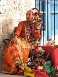 Cuba-woman-in-orange-Havana _JenniferVit