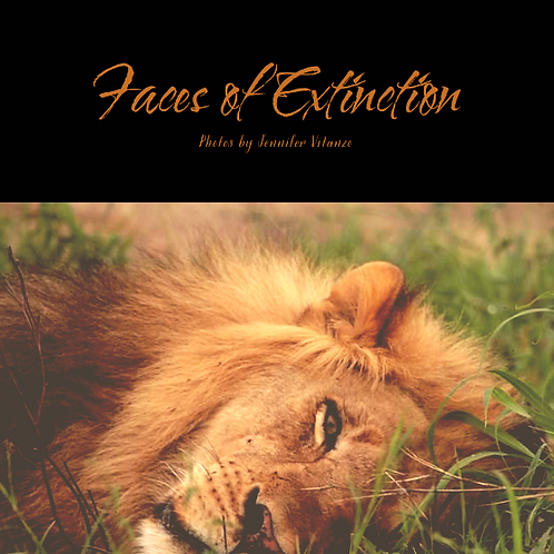 Faces of Extinction