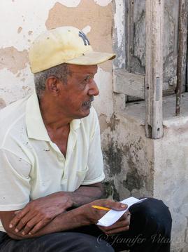Cuba-Yankees-hat-guy-Trinidad _JenniferV