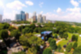 Music Midtown Aerial Drone PHOTOGRAPHY