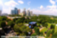 Drone Photography in Atlanta, Georgia