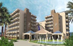 2009-SEASIDE HOTEL