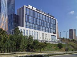 2013-ILBANK ISTANBUL MERKEZ BINASI