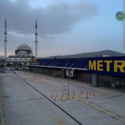 2006-METRO-UMRANIYE