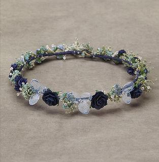 LORELLA-CORONA Blue flower crown.jpg