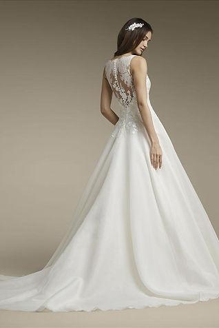 ALTEZA -Wedding dress by St Patrick Bridal