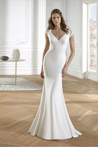 VIVARAIS - Wedding dress by St Patrick Bridal