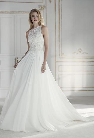 Palmiras Wedding dress by La Sposa
