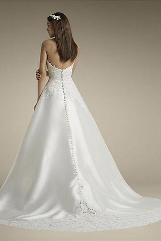 ALMANZORA - Wedding dress by St Patrick Bridal