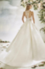 CLIVIA Wedding dress by La Sposa