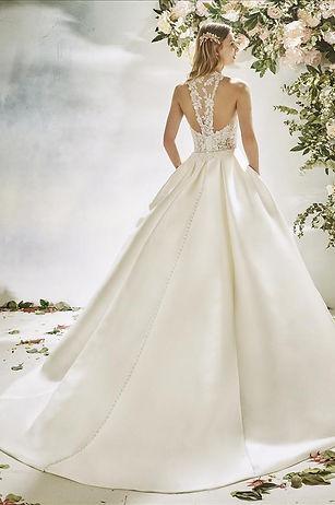 CLIVIA Wedding dress by La Sposa
