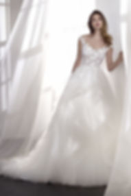 Love Wedddin Dress by St Patrick Bridal