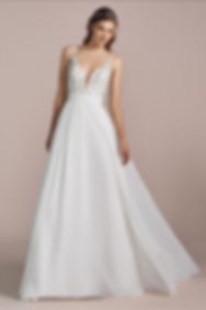BALIMENA -Wedding dress by La Sposa
