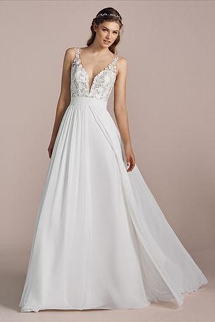 BALIMENA -Wedding dress by La Sposa