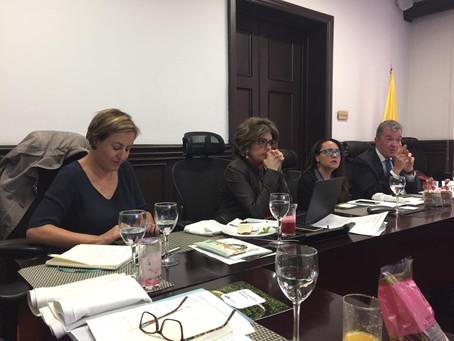 Alianza Público-Privada para la Agricultura Sostenible