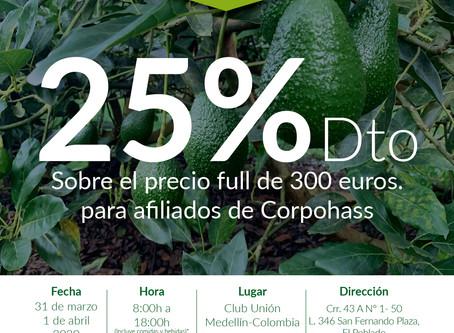 CURSO PARA PRODUCTORES GLOBALG.A.P