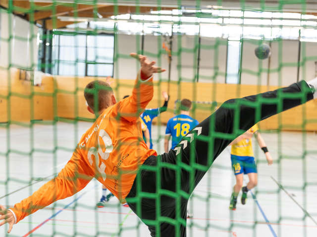 Absolut Handball auf youtube