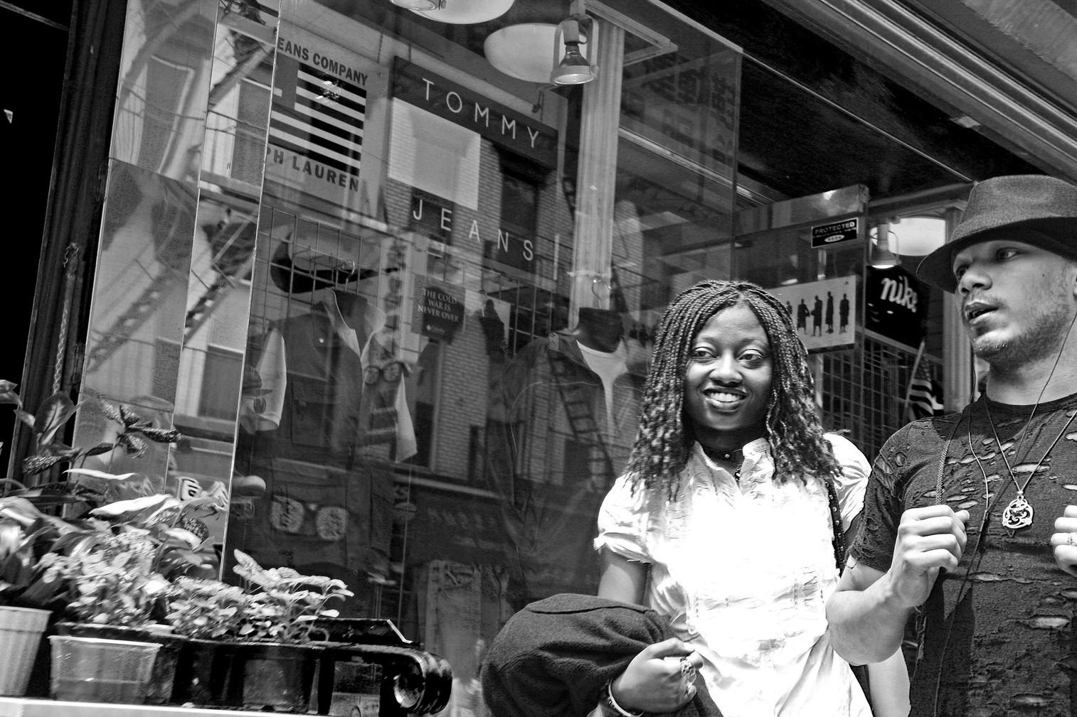 28_New York Polyphony, 2008, Fotografie,