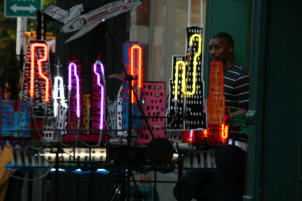 04_New York Polyphony, 2008, Fotografie,