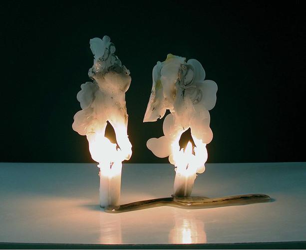 10_Orpheus und Eurydike, 2004, Fotografi