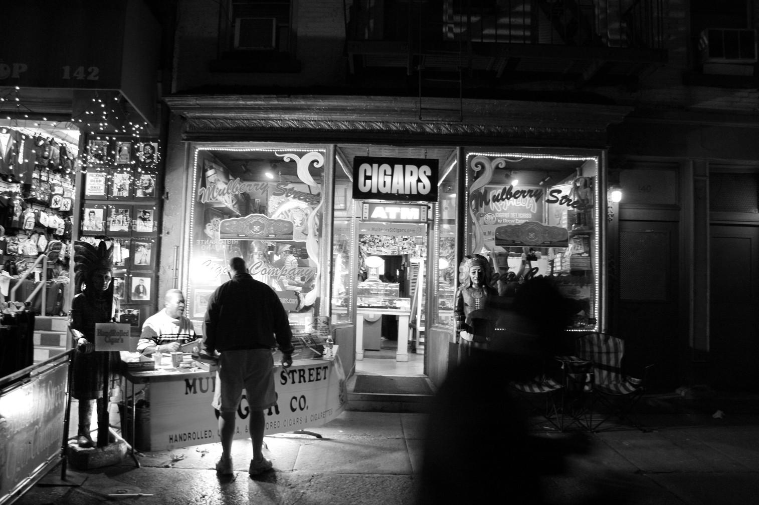 33_New York Polyphony, 2008, Fotografie,
