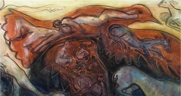 02_Geburt des Ikarus, Detail.tif