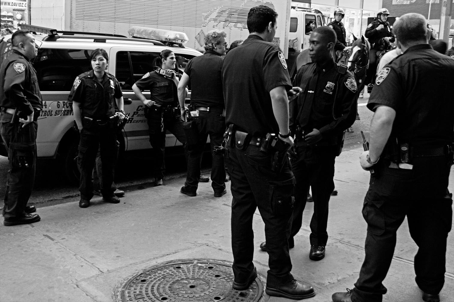 30_New York Polyphony, 2008, Fotografie,