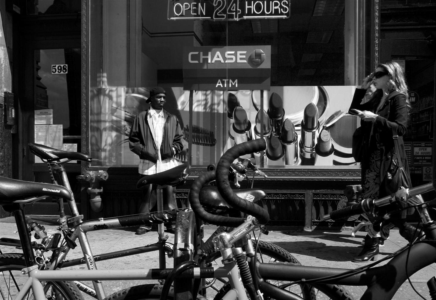 31_New York Polyphony, 2008, Fotografie,