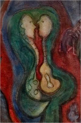 Guitar People, detail 5.tif