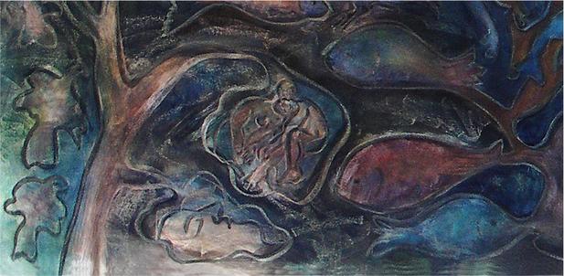 01_Geburt des Ikarus, Detail 9.tif