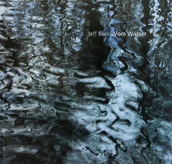 01_Vom Wasser, Fotografie, 2006, 120 S.,