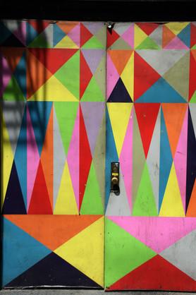 21_New York Polyphony, 2008, Fotografie,