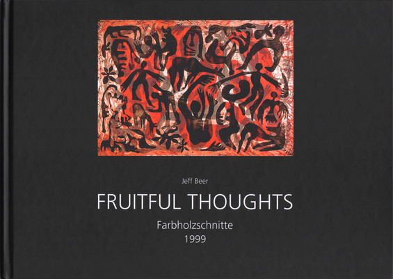 02_Fruitful Thoughts - Farbholzschnitte,