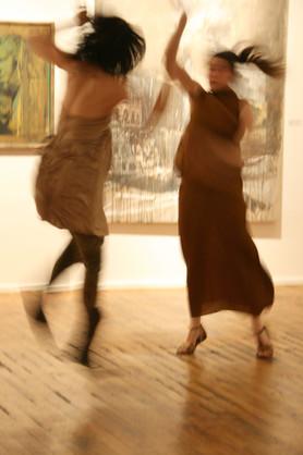 08_New York Polyphony, 2008, Fotografie,