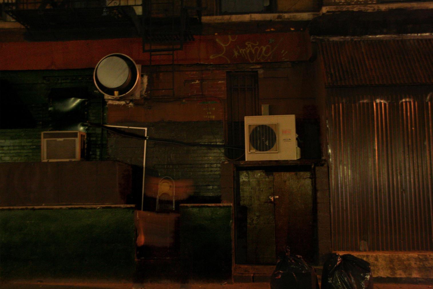 23_New York Polyphony, 2008, Fotografie,