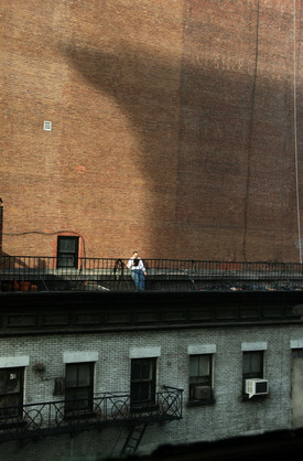 15_New York Polyphony, 2008, Fotografie,