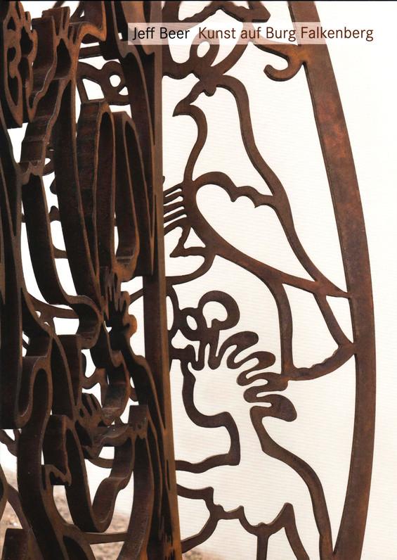 00_Jeff Beer - Kunst auf Burg Falkenberg