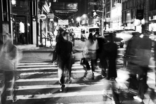 26_New York Polyphony, 2008, Fotografie,