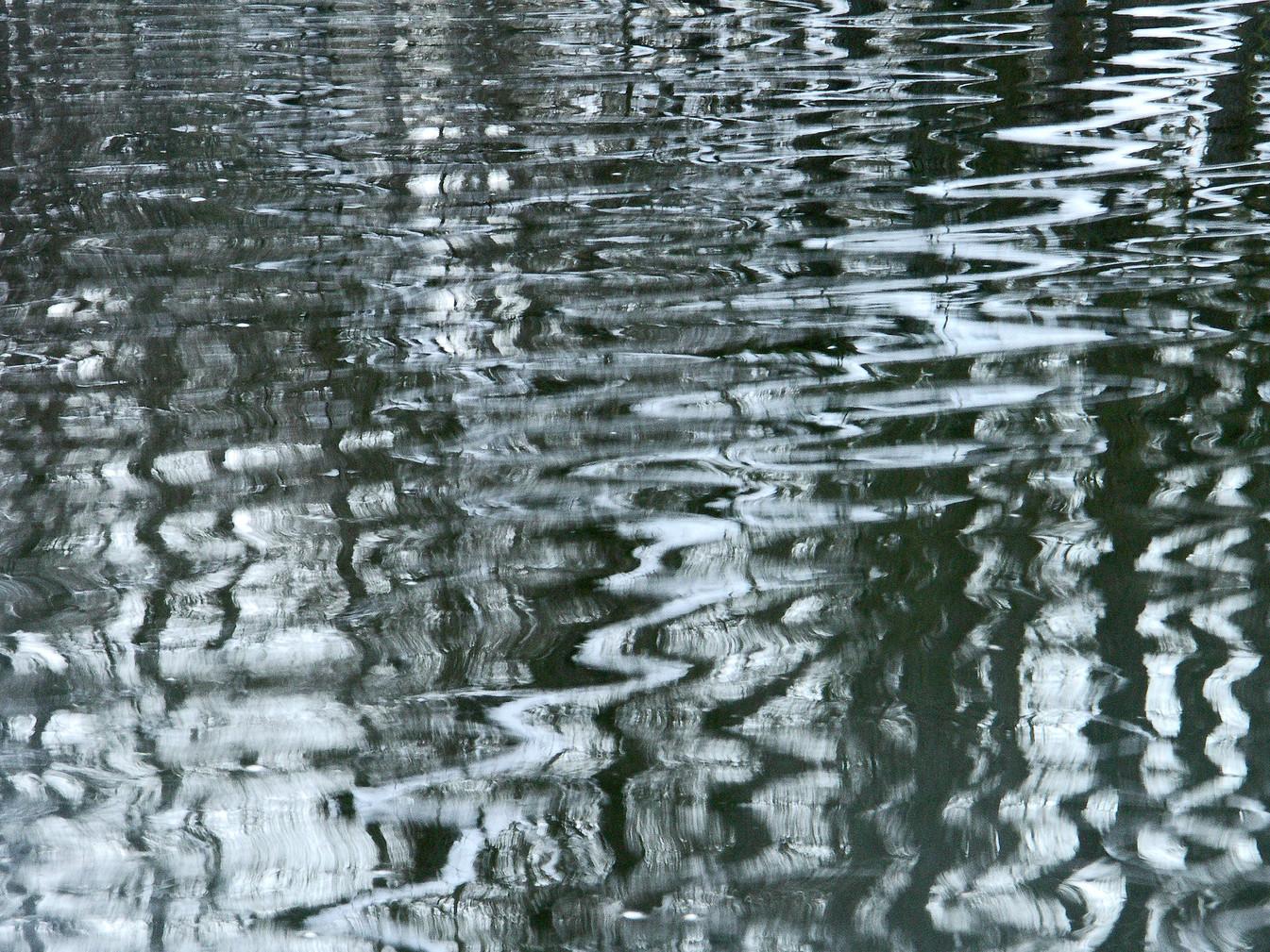 16_Vom Wasser - Waldnaab, 2006, Fotograf