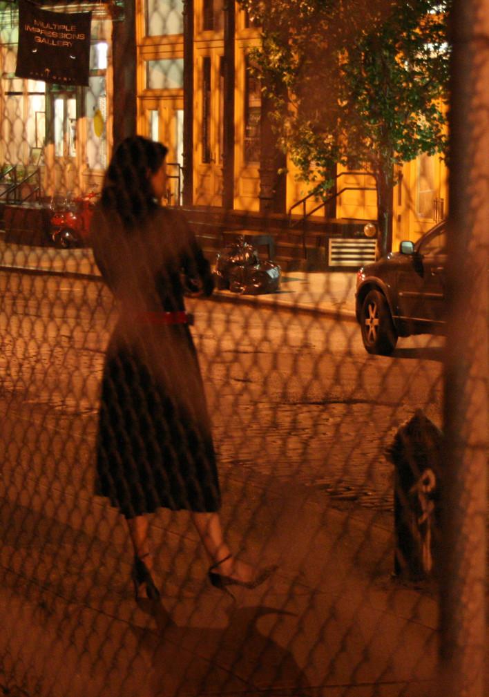 11_New York Polyphony, 2008, Fotografie,